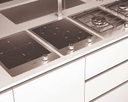 consumi piano cottura a induzione alla prova cuoco 2015 16 si cucina su piani domino fulgor