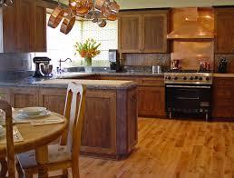 Engineered Hardwood In Kitchen Kitchen Fancy Kitchen Flooring As Well As Engineered Hardwood
