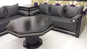canape marocain vente de sedari de salon marocain sur mesure salon deco marocain