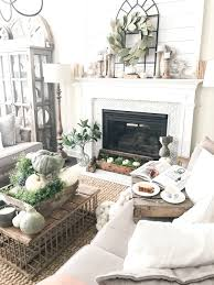 plum prettyfall into our homes my 2017 fall home tour u2014