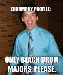 Eharmony Meme - eharmony guy creepy