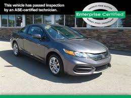 used 2014 honda civic for sale pricing u0026 features edmunds
