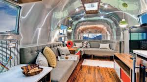 Vintage Airstream Interior by 1962 Western Pacific Airstream Vintage Travel Trailer