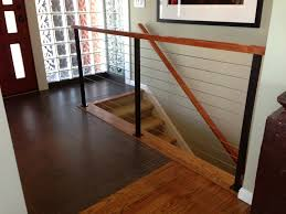 Cable Banister Apex Railing Solutions Cable Railings