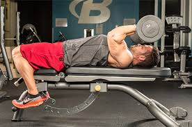 Increase Bench Press Fast The Six Week Bench Press Solution