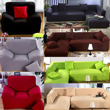 Ebay Sofa Slipcovers by Sectional Slipcovers Ebay