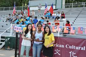 Tcnj Map Tcnj Students Named U201cteacher Of The Year U201d By The Chinese American