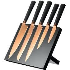 Kitchen Knives Australia Knife Block Without Knives U2013 Bhloom Co