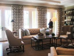 curtain curtains for family room decorating best perky simple