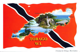 Flag For Trinidad And Tobago World Come To My Home 0202 Trinidad And Tobago Tobago