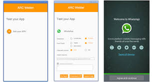 android apk apps how to run android apps in chrome browser with arc