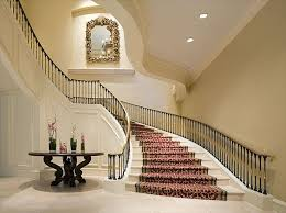 Home Stairs Decoration 41 Best Grand Staircases Xo Images On Pinterest Stairs
