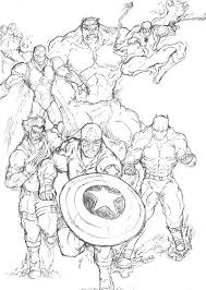 superheros coloring pages u2022 2 7 u2022 coloring pages