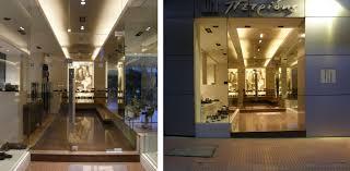 store design renovation visual stor i es petridis anagnostopoulou str entrance