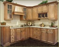 Distressed Kitchen Cabinets Pictures Brown Distressed Kitchen Cabinets Home Design Ideas