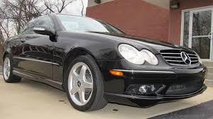 mercedes charles 2004 mercedes clk500 cabriolet 50l st charles missouri