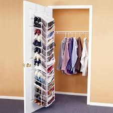 amazon shoe storage cabinet storage amazon com shoes away hanging shoeizer home closet walmart