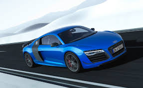 Audi R8 Upgrades - audi r8 lmx world u0027s first standard laser headlights performance