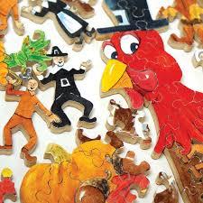 thanksgiving jigsaw puzzles custom thanksgiving puzzles