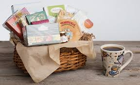coffee and tea gift baskets gift basket coffee tea cocoa gift baskets