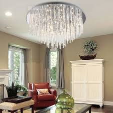 Ceiling Lights Cheap by Crystal Ceiling Lights India Roselawnlutheran