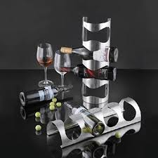 awesome stainless steel wine rack brilliant ideas popular