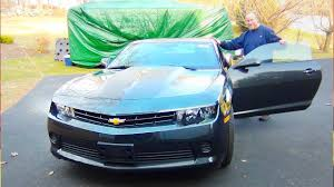 son surprises dad with his dream car for 60th birthday 2015