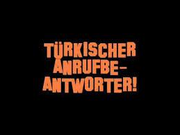 anrufbeantworter sprüche türkischer anrufbeantworter