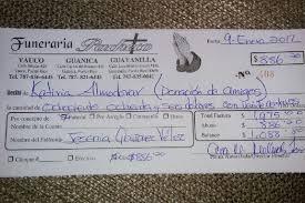 funeral expenses fundraiser by katiria almodovar ramos jessenia funeral expenses