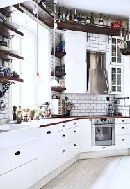 Elle Decor Kitchens by Home Cococozy
