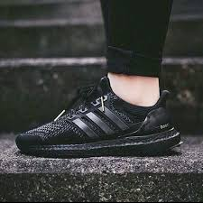 Jual Adidas Ultra Boost Black addas ultra boost premium sepatu running sport grey best buy of