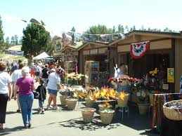 26th annual big bear lake independence day festival and craft show