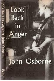 Fifties Richard Burton In Look Back In Anger  Decades - Kitchen sink drama plays