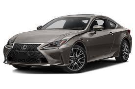 lexus car 2017 new 2017 lexus rc 350 price photos reviews safety ratings