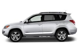 2012 Toyota Rav4 Reviews And Rating Motor Trend
