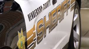 lexus of las henderson henderson county sheriff says they will no longer partner with