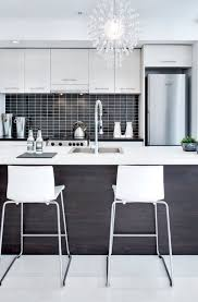black backsplash in kitchen 71 exciting kitchen backsplash trends to inspire you home
