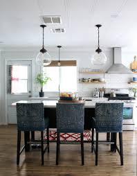 Interior Lighting For Homes Nona U0027s Kitchen Full Reveal U2013 Amber Interiors
