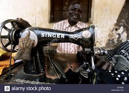 africa malawi sewing machine stock photos u0026 africa malawi sewing