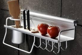 Design Kitchen Accessories Rack Design Ideas