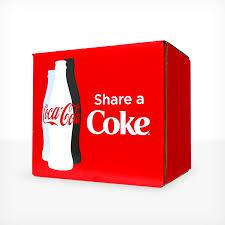 Images Of Coke Share A Coke 8 Fl Oz Glass Bottle Of Coca Cola Share A Coke