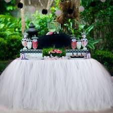 Cloth Table Skirts by Cloth Table Skirts Ebay