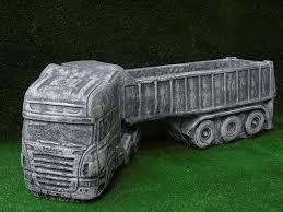 concrete garden ornaments armagh trailers