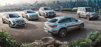 mercedes suv range mercedes suv range top gear magazine