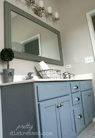 Update Bathroom Vanity 11 Ways To Transform Your Bathroom Vanity Without Replacing It