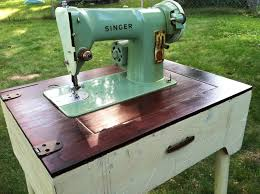 Singer Sewing Machine Desk How To Upcycle A Vintage Sewing Machine Cabinet Quilt Addicts