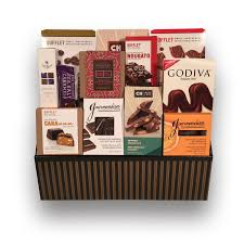 chocolate baskets corporate chocolate gift basket corporate gifts toronto adelaide