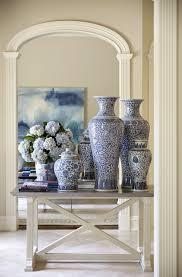 Blue And White Vase Blue And White Porcelain