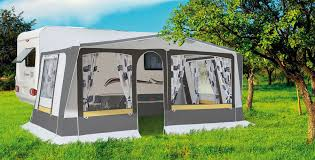 New Caravan Awnings Trigano Caravan Awnings Trigano
