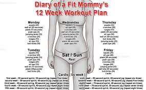 workout plan for beginners at home 10 week no gym home workout plan that burns fat guaranteed health